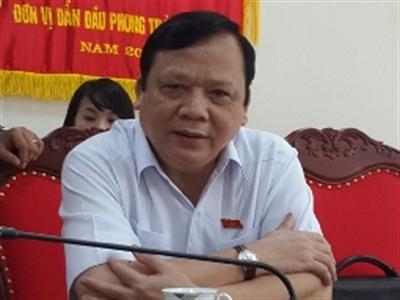Phó chủ tịch Quốc hội: Tàu Trung Quốc đâm chìm tàu cá Việt Nam là khủng bố