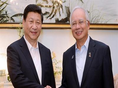 Bắc Kinh có thể yêu cầu Malaysia không can dự tranh chấp ở biển Đông