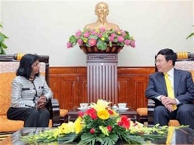 Sĩ quan Việt Nam sắp tham gia lực lượng gìn giữ hòa bình Liên Hợp Quốc
