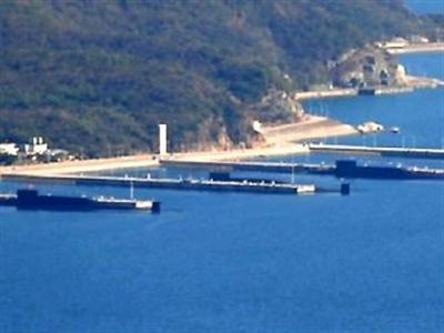 Trung Quốc có thể đã triển khai 3 tàu ngầm trên Biển Đông