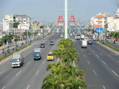 Sở Quy hoạch - Kiến trúc TP.HCM công bố đồ án thiết kế đô thị 3 trục đường lớn