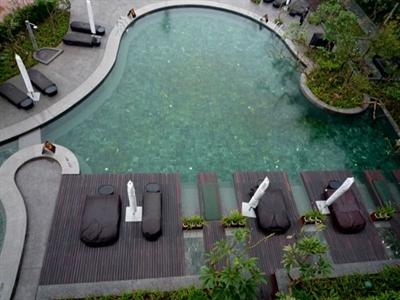 Top 5 bể bơi đáng thử tại Hà Nội