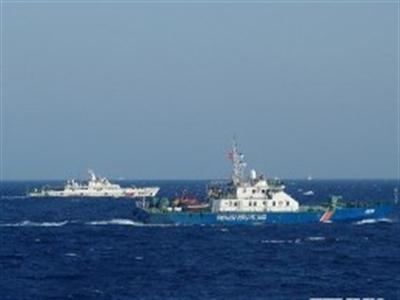Mỹ sẽ tìm kiếm thông tin vụ tàu Trung Quốc đâm chìm tàu cá Việt Nam