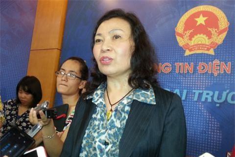 Bộ Tài chính: Tăng tuổi hưu vì... tuổi thọ người Việt tăng