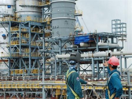 Ngành dầu khí vẫn hấp dẫn nhà đầu tư ngoại