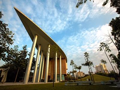 Bảo tàng Dân tộc học thuộc top những điểm đến hấp dẫn nhất châu Á 2014