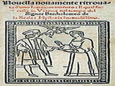 Sự thật về cặp tình nhân huyền thoại Romeo và Juliet