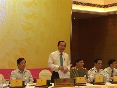 Việt Nam cân nhắc việc kiện Trung Quốc ra tòa án trọng tài quốc tế
