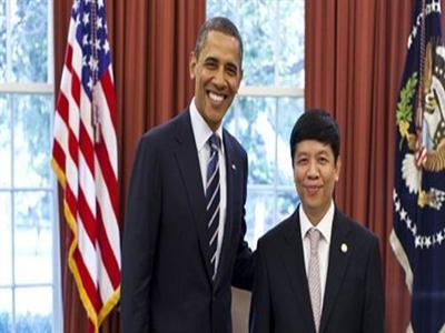 Đại sứ Việt Nam tại Mỹ trả lời CNN về tình hình biển Đông