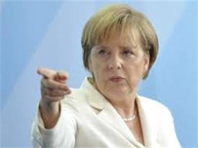 Thủ tướng Merkel là phụ nữ quyền lực nhất thế giới