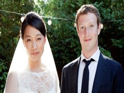 Phu nhân Mark Zuckerberg: Lên kế hoạch vào Harvard từ năm 13 tuổi