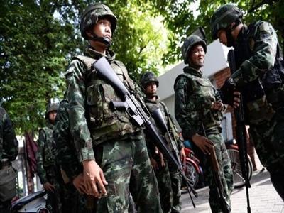 Kinh tế Thái Lan suy yếu trầm trọng do khủng hoảng chính trị kéo dài