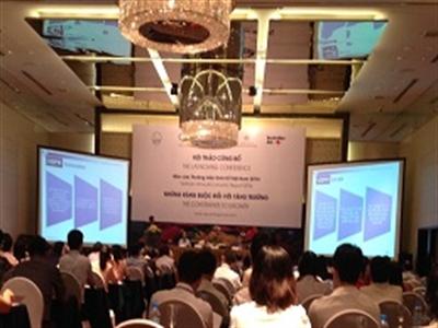TS. Nguyễn Đức Thành: Kinh tế phục hồi còn