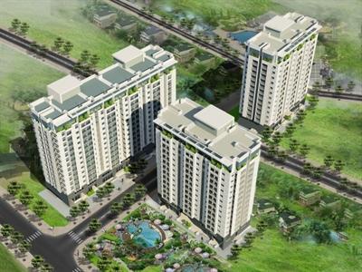 Tp.HCM: Chuyển đổi một phần dự án Emerald Apartment sang NƠXH