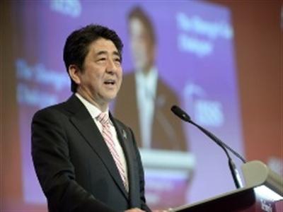 Nhật sẽ 'hỗ trợ hết mình' Việt Nam, Philippines bảo vệ lãnh hải và không phận