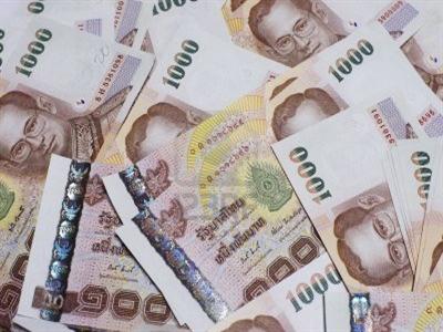 Baht Thái ghi nhận tháng giảm mạnh nhất