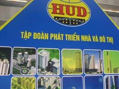 Tổng Công ty HUD nợ hàng trăm tỷ đồng