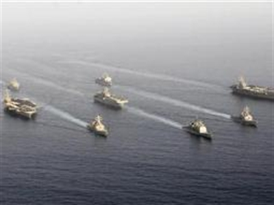 Mỹ lập khối đồng minh mới đáp trả Trung Quốc trên biển Đông