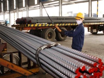 Thị trường vật liệu xây dựng phục hồi mạnh mẽ từ đầu tháng 5