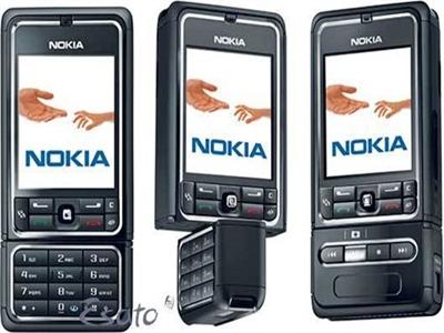10 điện thoại thiết kế độc đáo của Nokia