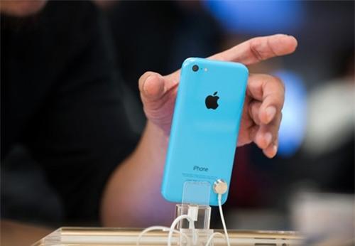 Giá trị Apple tăng 100 tỷ USD trong 3 tháng
