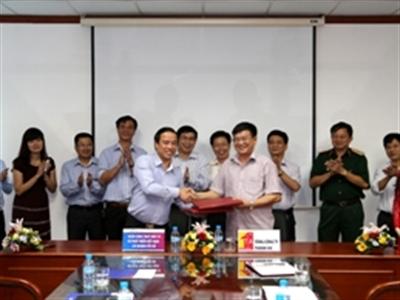 BIDV cấp hạn mức tín dụng 250 tỷ cho doanh nghiệp thuộc Bộ Quốc phòng