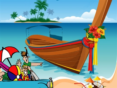 Điều cần biết về Phuket - thiên đường biển ở Thái Lan