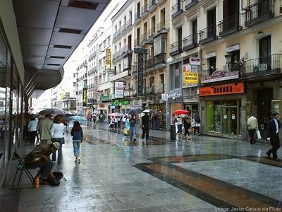Tây Ban Nha dự định chi 8,2 tỷ USD thúc đẩy tăng trưởng