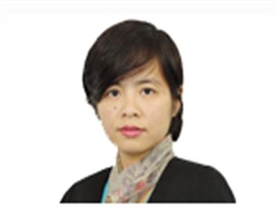 Bà Thân Hiền Anh trở lại vị trí cũ tại Tập đoàn Bảo Việt