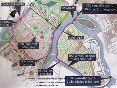Sun Group lên phương án lấn biển xây khu đô thị tại Đà Nẵng