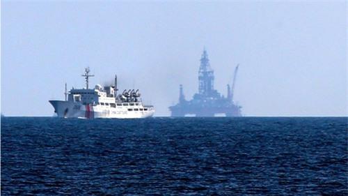 Báo chí quốc tế tiếp tục ủng hộ Việt Nam về vấn đề Biển Đông