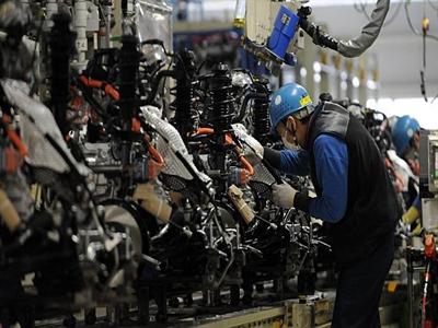 PMI của Nhật Bản tiếp tục giảm trong tháng 5