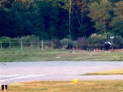 Máy bay tư nhân Mỹ rơi, 7 người thiệt mạng