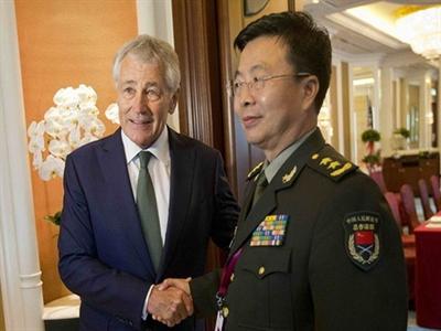 Điều gì đã diễn ra trong cuộc họp kín Mỹ, Trung ở Shangri-La?