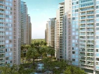 Tháng 6: Dự án chung cư nào chào bán trên thị trường địa ốc?