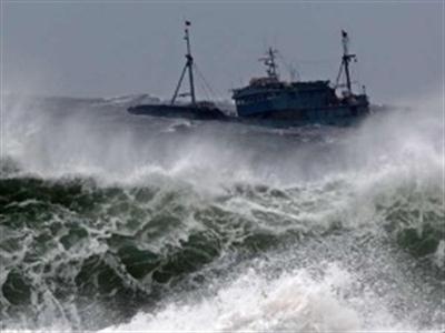 Triều Tiên bị nghi bán biển của Hàn Quốc cho Trung Quốc