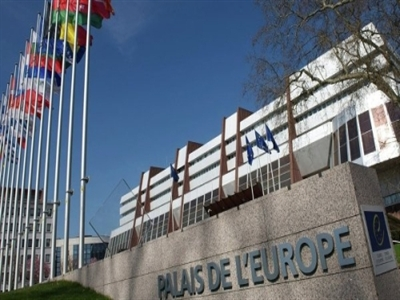 Nga đình chỉ hợp tác với Hội đồng nghị viện châu Âu