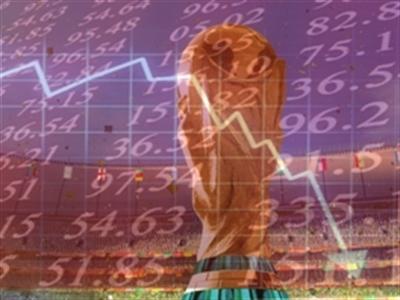Thị trường chứng khoán Việt Nam trước nỗi lo World Cup