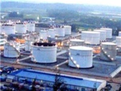 Sản xuất xăng dầu tháng 5 của Nhà máy Dung Quất giảm gần 1 nửa do bảo dưỡng