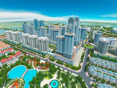 Quy hoạch chi tiết 1/2000 khu đất vàng quận Hoàn Kiếm