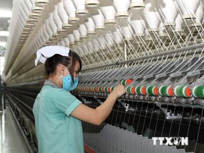 Tập đoàn của Hàn Quốc xây nhà máy sợi đầu tiên ở Việt Nam