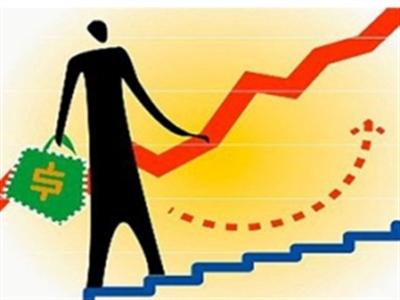 Dòng tiền nóng đổ vào thị trường