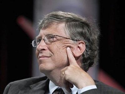 6 bảo vật sưu tầm của Bill Gates
