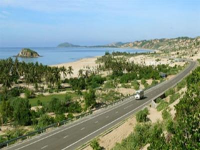 Chính phủ rót hơn 790 tỷ đồng xây đường ven biển tại Bình Thuận