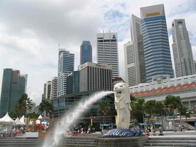 Nợ doanh nghiệp của Singapore