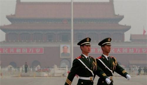 Trung Quốc thắt chặt an ninh trước kỷ niệm sự kiện Thiên An Môn