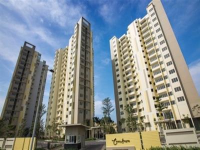Đầu tư nhà cho thuê gặp khó khăn về vốn