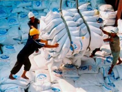Gạo Việt Nam xâm nhập thị trường Mexico