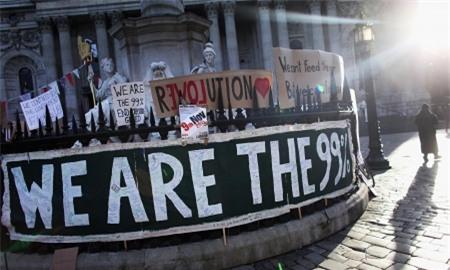 Sự quay trở lại của chủ nghĩa hoang dã