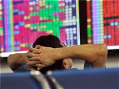 Dòng tiền đứng ngoài thị trường, VN-Index giảm nhẹ